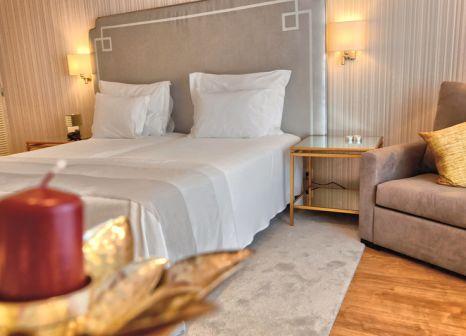 Hotelzimmer mit Tennis im Carvoeiro Hotel
