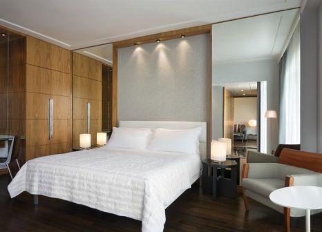 Hotelzimmer im Hotel Le Méridien Visconti Rome günstig bei weg.de