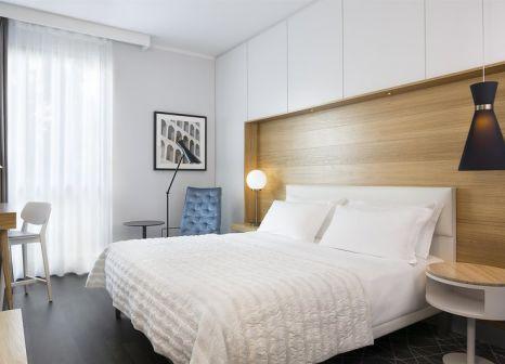 Hotelzimmer mit Familienfreundlich im Hotel Le Méridien Visconti Rome