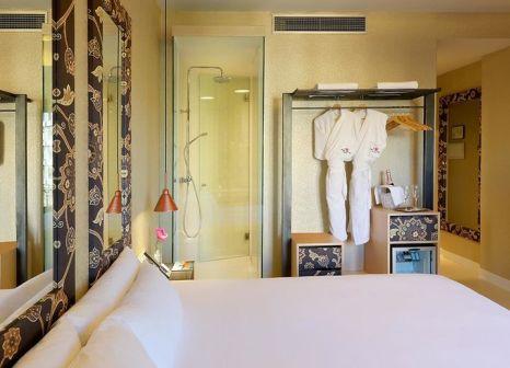 Hotelzimmer mit Fitness im Axel Hotel Barcelona