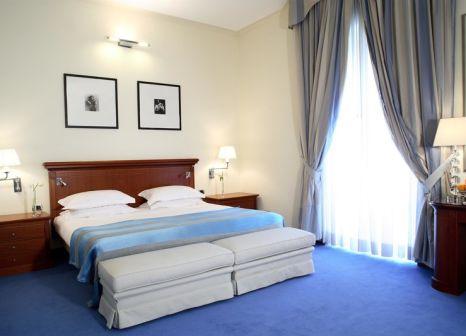 Hotelzimmer mit Fitness im Starhotels Terminus