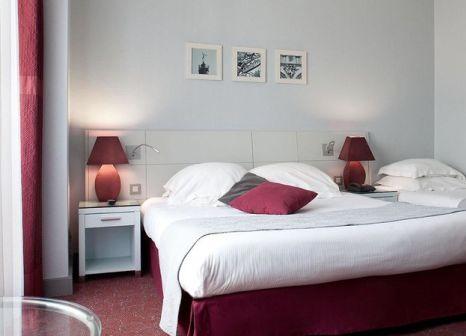 Hotelzimmer mit WLAN im Paris Bastille