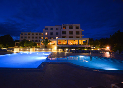 La Luna Island Hotel günstig bei weg.de buchen - Bild von DERTOUR