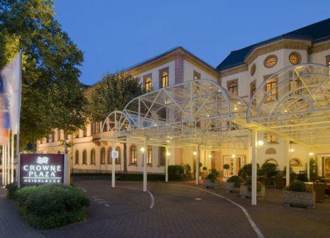 Hotel Crowne Plaza Heidelberg City Centre günstig bei weg.de buchen - Bild von DERTOUR