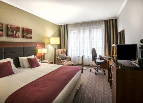 Hotel Crowne Plaza Heidelberg City Centre in Baden-Württemberg - Bild von DERTOUR