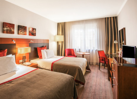 Hotel Crowne Plaza Heidelberg City Centre 1 Bewertungen - Bild von DERTOUR