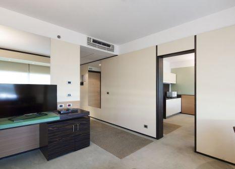 Hotelzimmer mit Aerobic im NH Venezia Laguna Palace