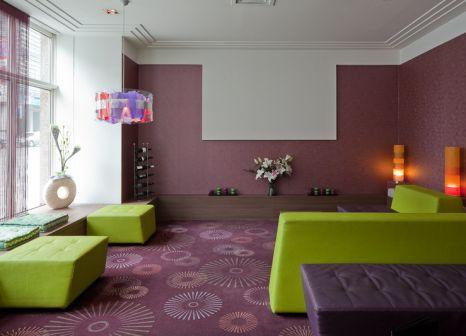 Hotelzimmer mit Animationsprogramm im Mercure Wien City