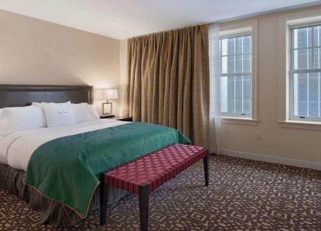 Hotel Doubletree Guest Suites Fort Shelby 0 Bewertungen - Bild von DERTOUR