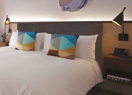 Hotelzimmer mit Wassersport im The James New York - NoMad