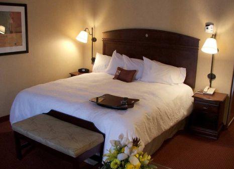 Hotelzimmer mit Aerobic im Hampton Inn Tremonton