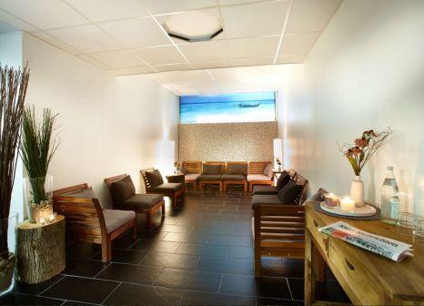 Hotelzimmer mit Golf im Hotel Plöner See by Tulip Inn