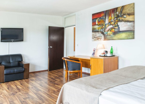 Hotelzimmer mit Fitness im Hotel Plöner See by Tulip Inn