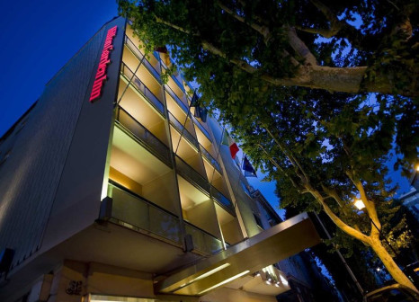 Hotel Hilton Garden Inn Rome Claridge in Latium - Bild von DERTOUR