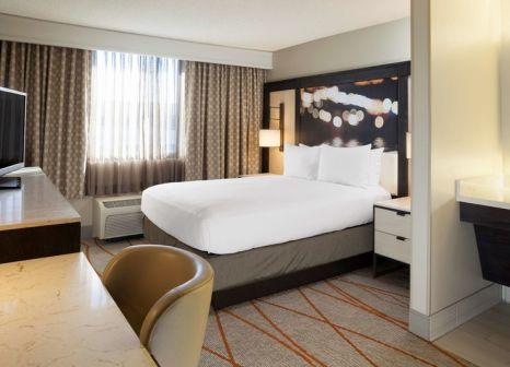 Hotelzimmer mit Fitness im DoubleTree Denver - Stapleton North