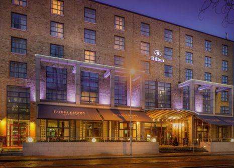 Hotel Hilton Dublin in Dublin & Umgebung - Bild von DERTOUR