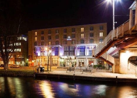 Hotel Hilton Dublin 1 Bewertungen - Bild von DERTOUR