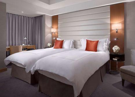 Hotelzimmer mit Animationsprogramm im Conrad London St. James