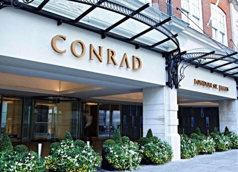Hotel Conrad London St. James günstig bei weg.de buchen - Bild von DERTOUR