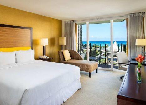 Hotelzimmer mit Golf im Hilton Waikiki Beach