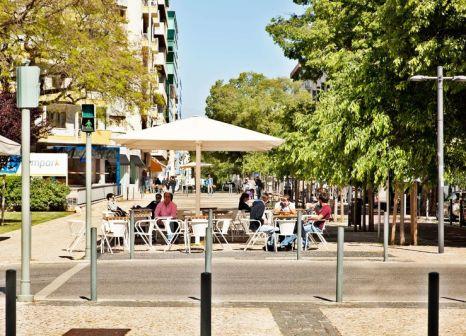 SANA Reno Hotel in Region Lissabon und Setúbal - Bild von DERTOUR