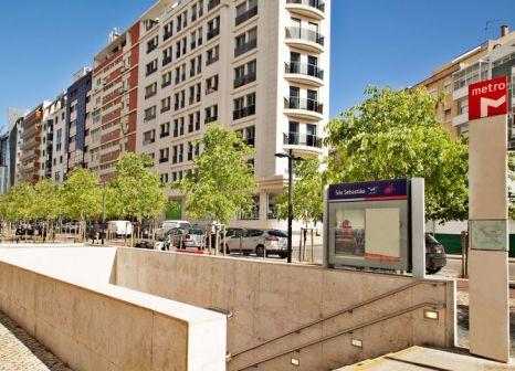 SANA Reno Hotel 8 Bewertungen - Bild von DERTOUR