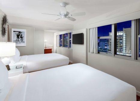 Hotelzimmer mit Golf im Hilton Cabana Miami Beach