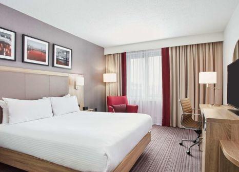 Hotel Hilton Garden Inn Dublin Custom House in Dublin & Umgebung - Bild von DERTOUR