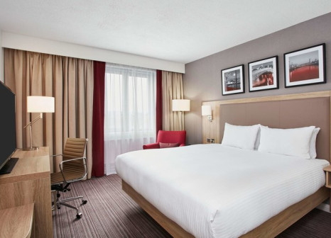 Hotel Hilton Garden Inn Dublin Custom House 5 Bewertungen - Bild von DERTOUR