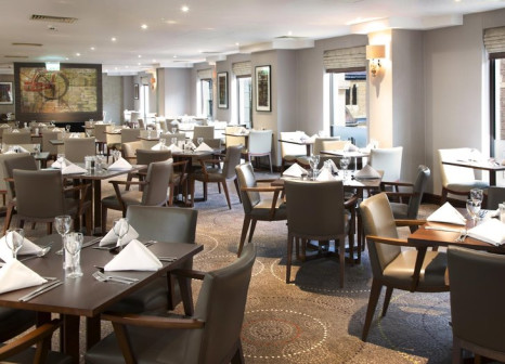 Hotel Hilton Cambridge City Centre 0 Bewertungen - Bild von DERTOUR