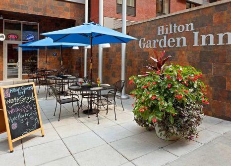 Hotel Hilton Garden Inn New York/West 35th Street 1 Bewertungen - Bild von DERTOUR