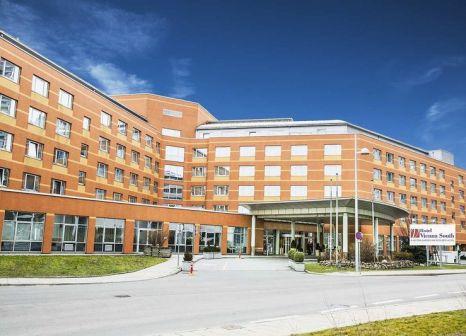 Hotel Hilton Garden Inn Vienna South günstig bei weg.de buchen - Bild von DERTOUR