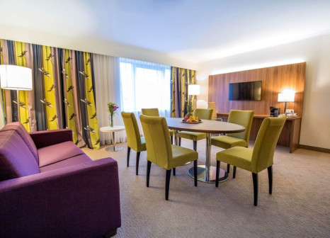 Hotel Hilton Garden Inn Vienna South 30 Bewertungen - Bild von DERTOUR