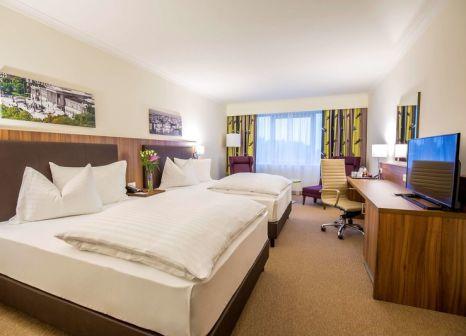 Hotelzimmer mit Golf im Hilton Garden Inn Vienna South