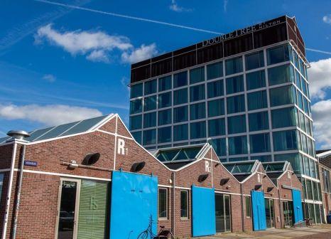 DoubleTree by Hilton Hotel Amsterdam - NDSM Wharf günstig bei weg.de buchen - Bild von DERTOUR