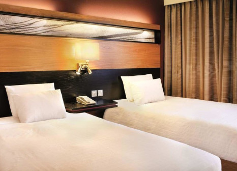 Hotel Hilton Manchester Airport 0 Bewertungen - Bild von DERTOUR