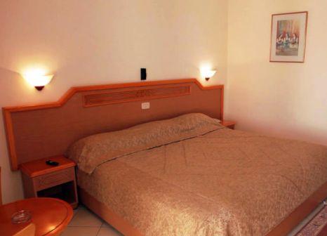 Hotelzimmer mit Golf im Hotel Sidi Mansour Resort & Spa
