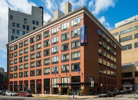 Hotel Hilton Garden Inn New York/Tribeca 4 Bewertungen - Bild von DERTOUR