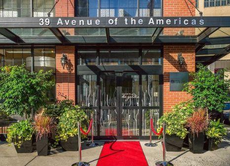 Hotel Hilton Garden Inn New York/Tribeca in New York - Bild von DERTOUR