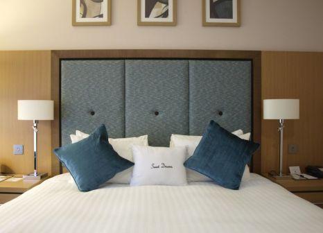 Hotelzimmer mit Animationsprogramm im DoubleTree by Hilton Hotel London - Victoria