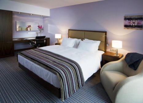 Hotelzimmer mit Aerobic im Hilton Gdansk