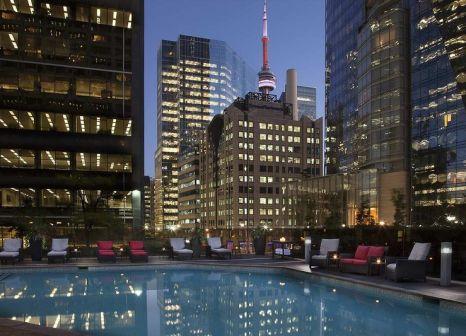 Hotel Hilton Toronto 6 Bewertungen - Bild von DERTOUR