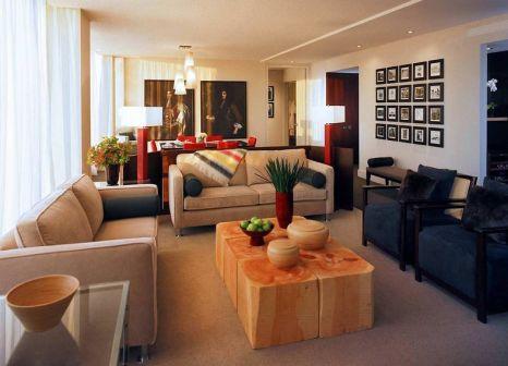 Hotelzimmer mit Animationsprogramm im Hilton Toronto