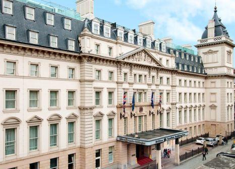 Hotel Hilton London Paddington in London & Umgebung - Bild von DERTOUR