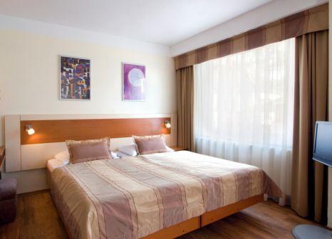 Hotelzimmer mit Fitness im Aida Hotel
