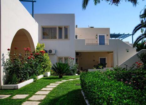Hotel Papadakis Apartments in Kreta - Bild von DERTOUR