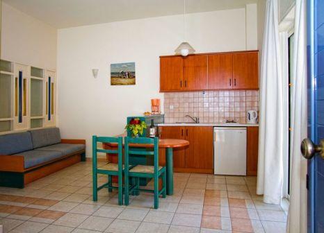 Hotelzimmer mit Clubs im Papadakis Apartments