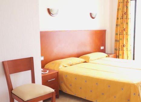 Hotelzimmer mit Wassersport im Hotel Verónica