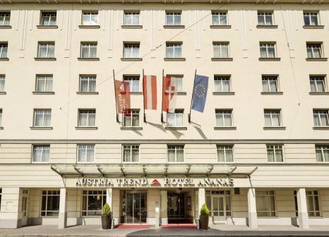 Austria Trend Hotel Ananas in Wien und Umgebung - Bild von DERTOUR