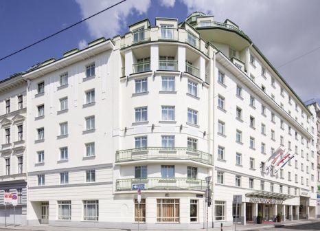 Austria Trend Hotel Ananas günstig bei weg.de buchen - Bild von DERTOUR